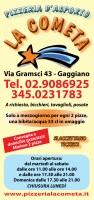 La Cometa, Gaggiano