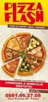 Pizza Flash, Foggia