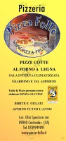 Pizza Folle, Castiadas
