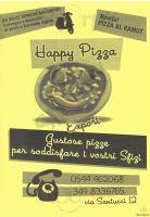 Happy Pizza, Ravenna