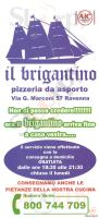Il Brigantino, Ravenna
