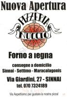 Da Nuccio, Sinnai