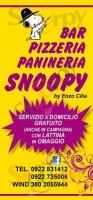 Snoopy, Canicattì
