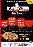 Fabry Pizza, Sassari