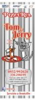 Tom E Jerry, Vittoria
