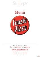 Fonzie Pizza, Latina