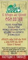 Il Rifugio Dei Ghiotti, Pisa