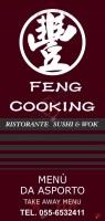 Feng Cooking, Firenze