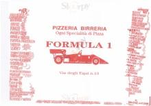Formula 1, Roma