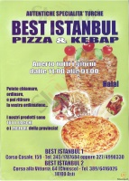 Best Istanbul 1, Asti
