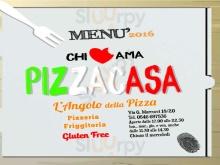 L'angolo Di Pizza Casa, Faenza