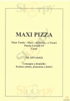 Maxi Pizza, Carpi