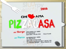Pizza Casa Del Parco, Faenza