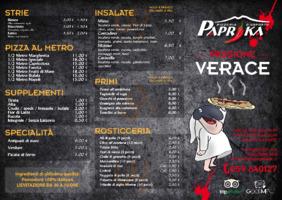 Paprika, Carpi