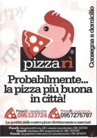Pizzari', Via D'annunzio, Catania