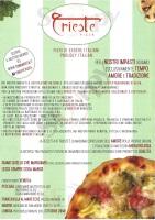 Trieste Pizza, Francavilla al Mare