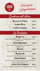 +39 Ita Accademia, Castenaso