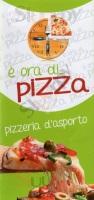 E' Ora Di Pizza, Motteggiana