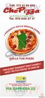Pizzeria Shardana Cagliari, Cagliari