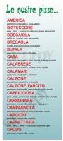Mondo Pizza, Casale Monferrato