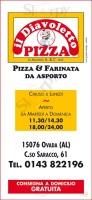Il Diavoletto Pizza, Ovada