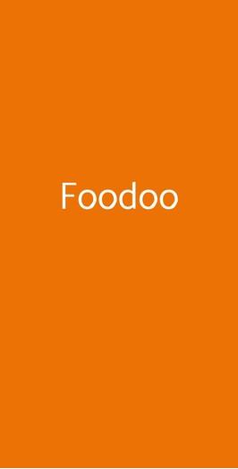 Foodoo, Roma
