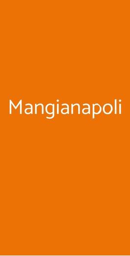 Mangianapoli, Roma