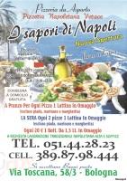 I Sapori Di Napoli, Bologna