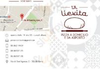 La Lievita, Roma
