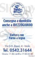 Pizza Express 2, Imola