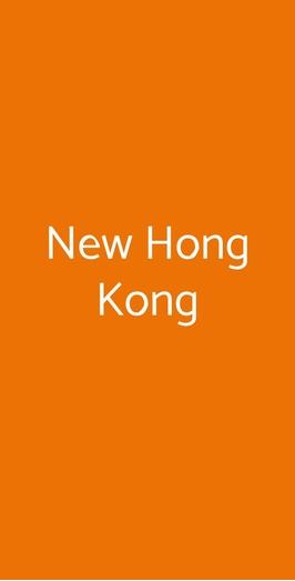 New Hong Kong, Roma