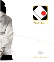 I-sushi, Trieste