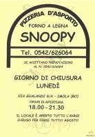 Snoopy, Imola