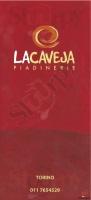 La Caveja, Ferrucci, Torino
