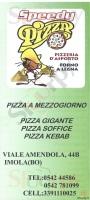 Speedy Pizza, Imola