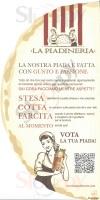La Piadineria , Via Ghinaglia, Cremona