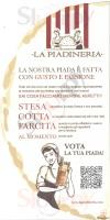 La Piadineria , Mantova