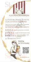 La Piadineria , Via Martiri, Piacenza