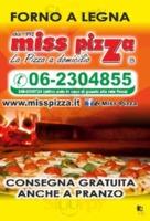 Miss Pizza Roma 1, Roma