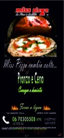 Miss Pizza - San Giovanni, Roma