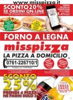 Miss Pizza - Viterbo, Viterbo