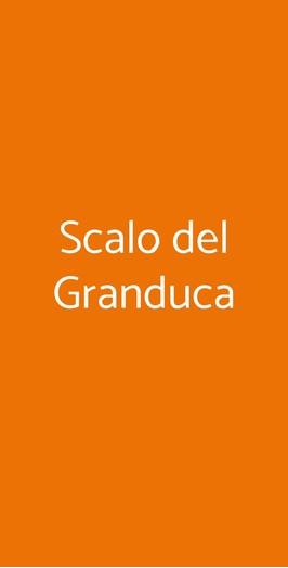Scalo Del Granduca, Follonica