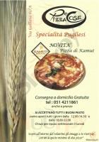 Pizza E Cose, Bologna