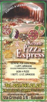Pizza Express, Bologna