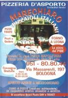 Marechiaro, Bologna