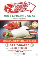 Pizza Away - Verbania, Verbania