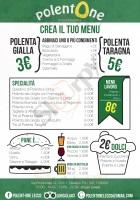Polentone - Ballabio, Ballabio