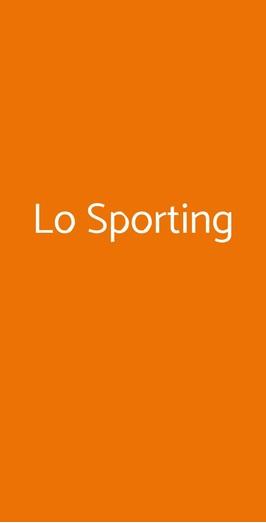 Lo Sporting, Cervia