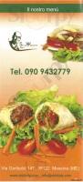 Shock Kabab - Messina, Messina