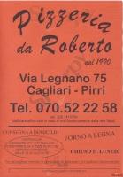 Da Roberto, Cagliari